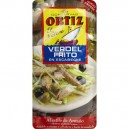 Verdel Frito en Escabeche Ortiz (185gr)