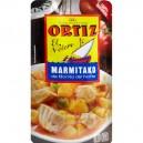 Marmitako de Bonito del Norte Ortiz