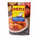 Bonito con tomate Ortiz