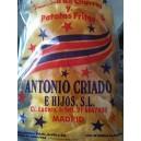 Bolsa de Patatas Fritas-Producto Garantizado (250gr)