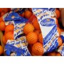Naranja de zumo en Bolsa