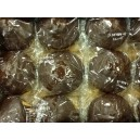 Magdalenas Bañadas en Chocolate