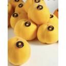 Melocotón amarillo  Exquisitos